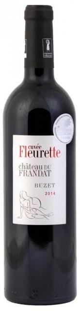 Château du Frandat cuvée Fleurette
