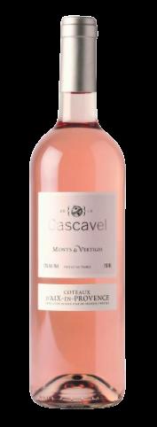 Cascavel Monts & Vertiges Coteaux d'Aix