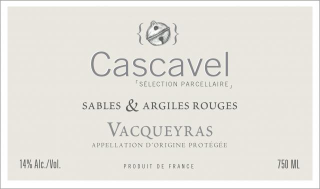 Cascavel Vacqueyras