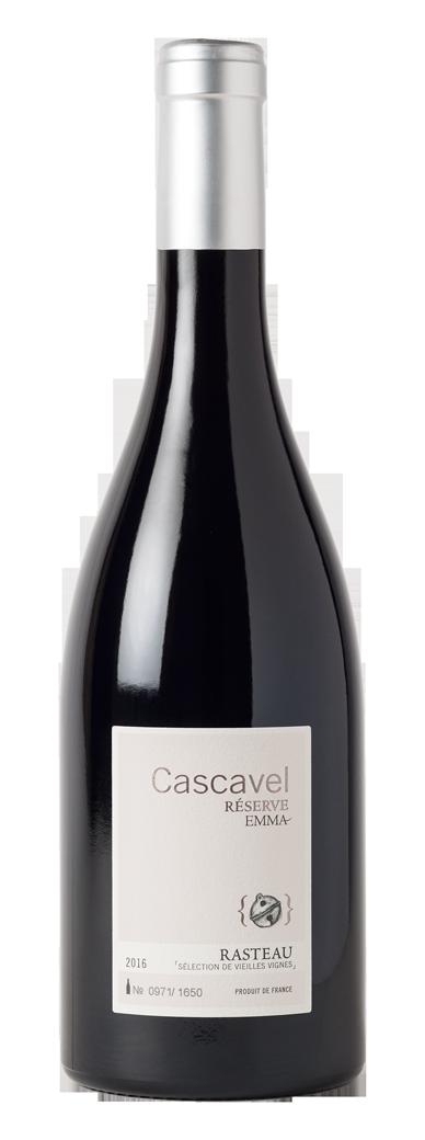 CASCAVEL - Réserve Emma