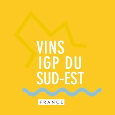 Logo Nos IGP Méditerranée