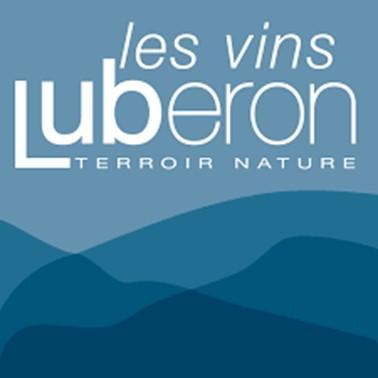 Logo Nos AOP Luberon