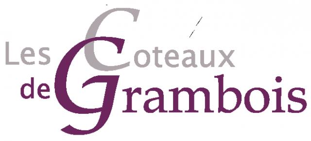 Logo Les Coteaux de Grambois