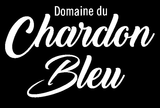 Logo Domaine du Chardon Bleu