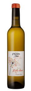 Domaine du Chardon Bleu, Blanc, Les Mots Doux, Vin de France, Blanc Moelleux, 2021