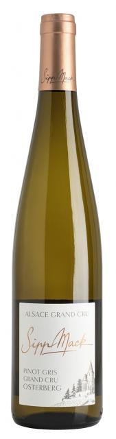 Pinot Gris Grand Cru Osterberg