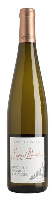 Pinot Gris Grand Cru Rosacker 2016
