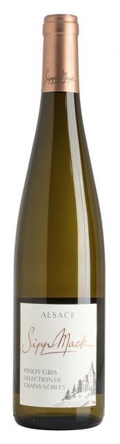 Pinot Gris Sélection de Grains Nobles 2010 75cl