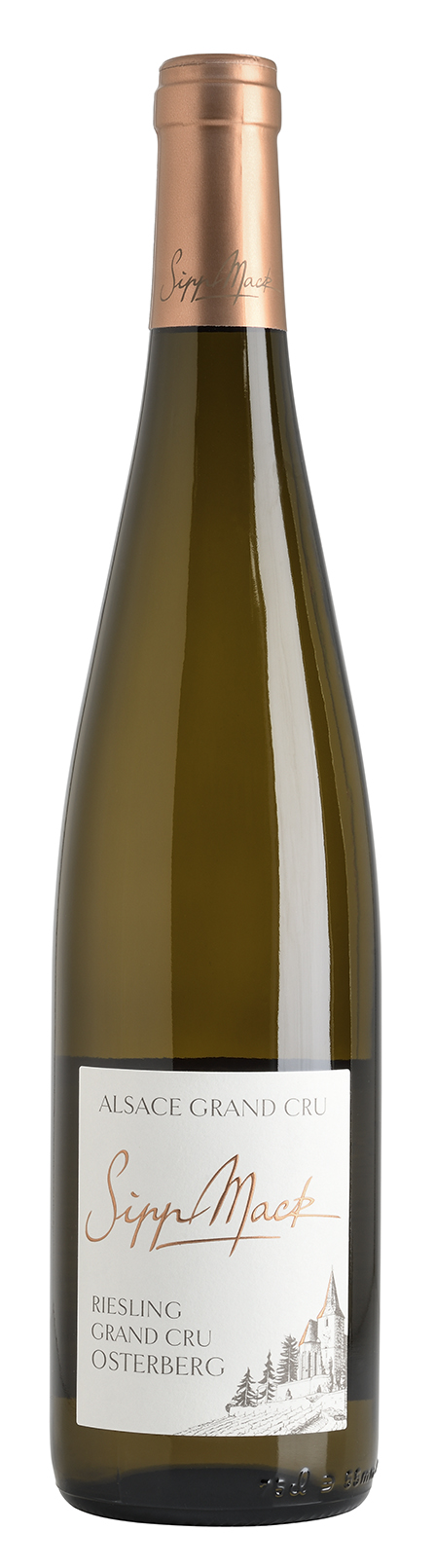 An excellent terroir wine!