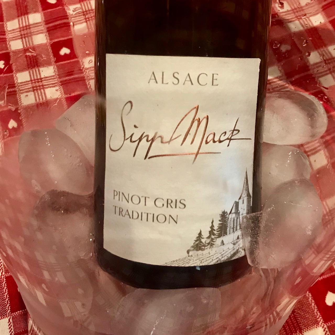 Pinot Gris Tradition