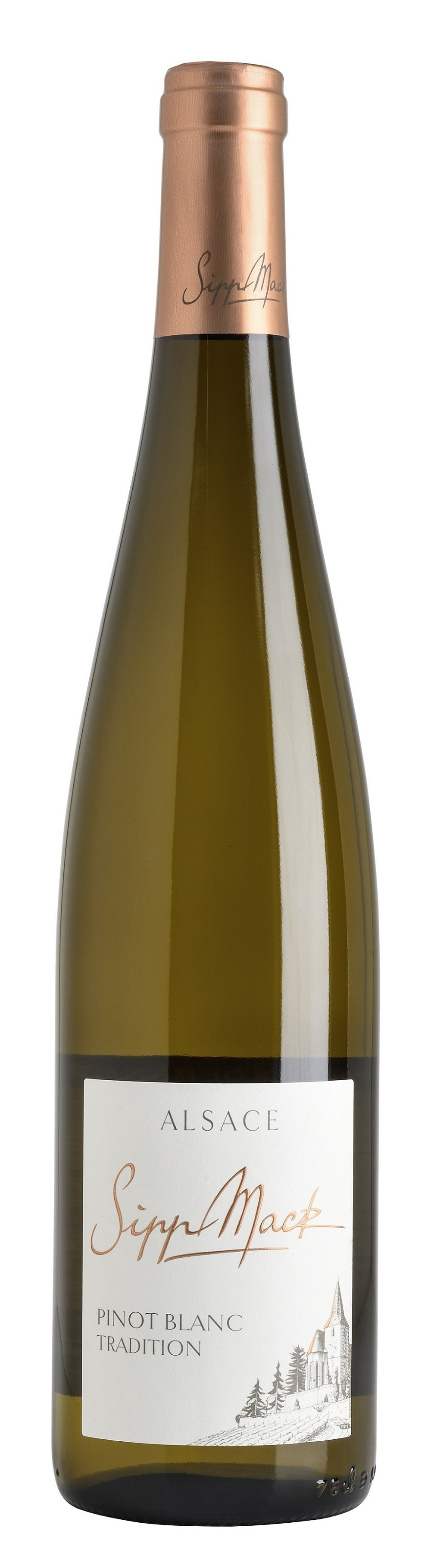 The chameleon. An easy-drinking wine that adapts to all types of dishes.