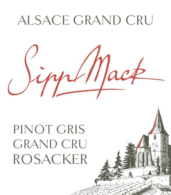 Grand Cru Rosacker 156389131050300