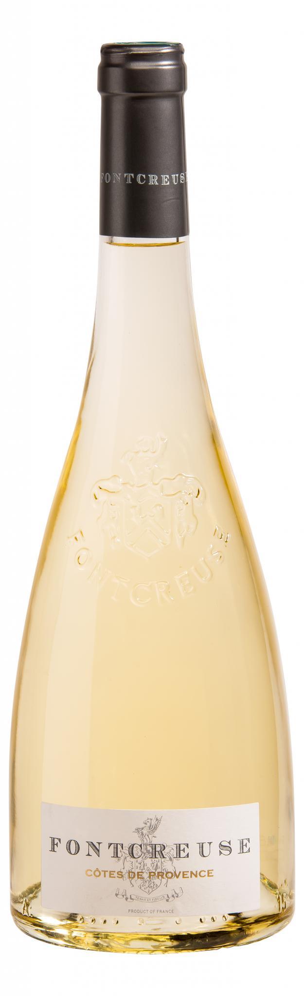 Fontcreuse Blanc Côtes de Provence