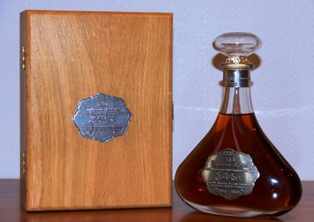 VIGNOBLE SIMONNOT, EMPREINTES 13.01.27, AOC Cognac Petite Champagne, Cognac