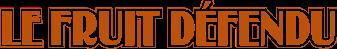 Logo Le Fruit Défendu