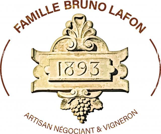 Logo Famille Bruno Lafon