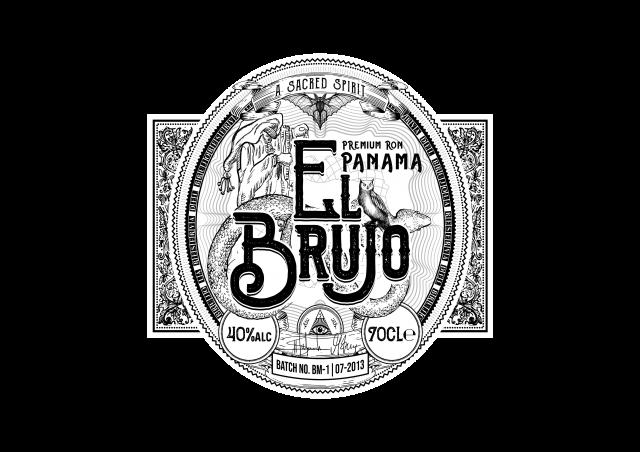 Logo El Brujo