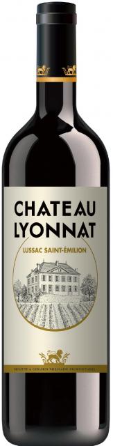 Château Lyonnat Red 2018