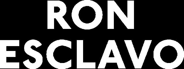 Logo Ron Esclavo