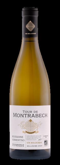 Tour de Montrabech Blanc, AOP Corbières, Blanc, 2020