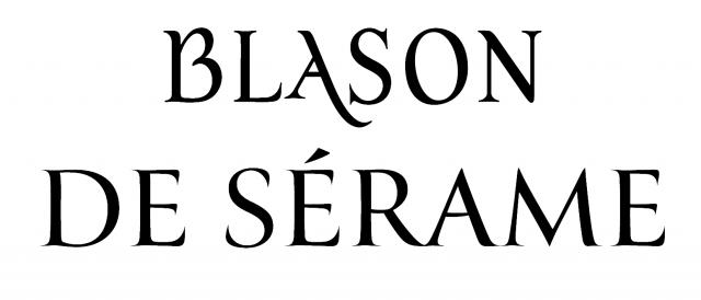 Blason de Sérame
