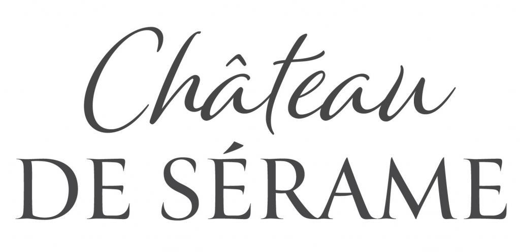 Logo Château de Sérame