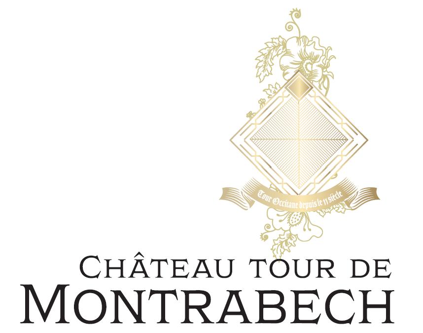 Logo Château Tour de Montrabech