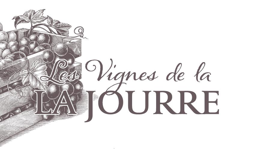 Logo Vignes de la Jourre