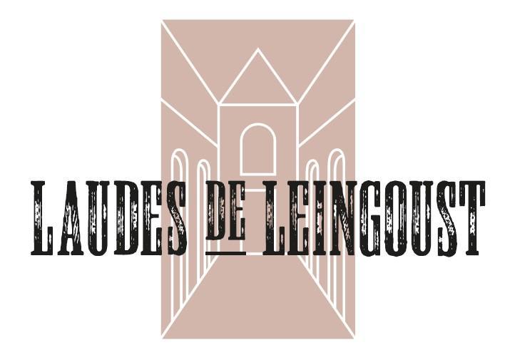 Logo Laudes de Leingoust