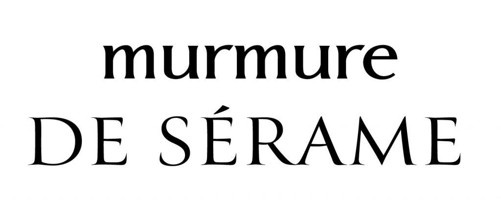 Logo Murmure de Sérame