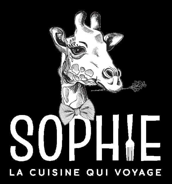 Logo FoodTruck by Sophie