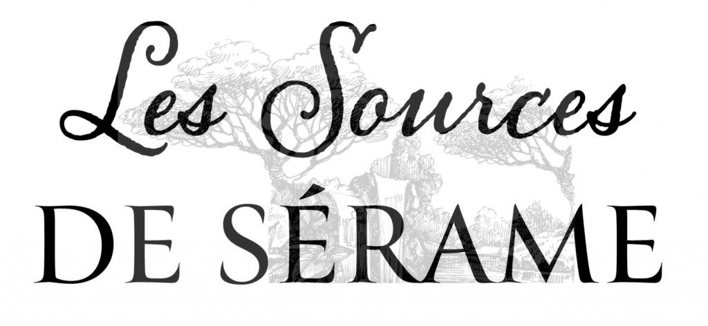 Logo Sources de Sérame