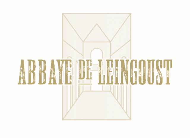 Logo Abbaye de Leingoust