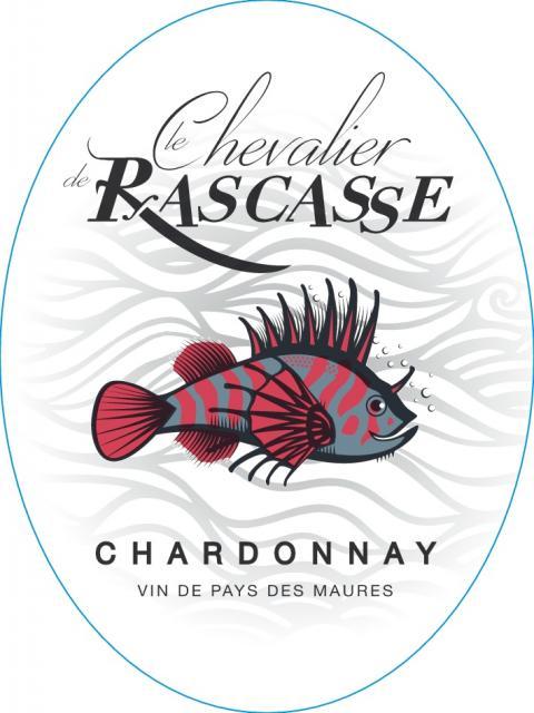 Chardonnay Rascasse 2018 1583228454