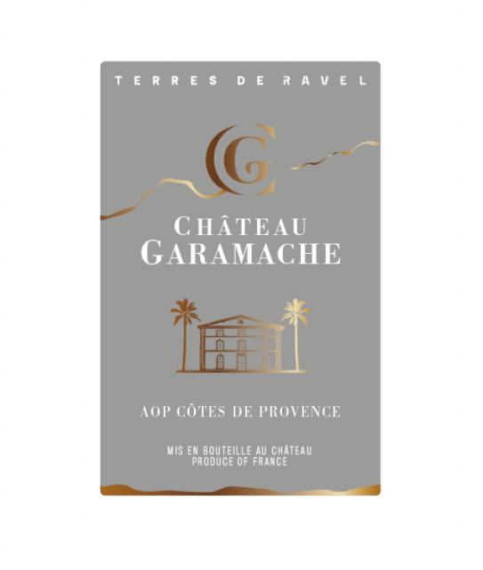 Château Garamache