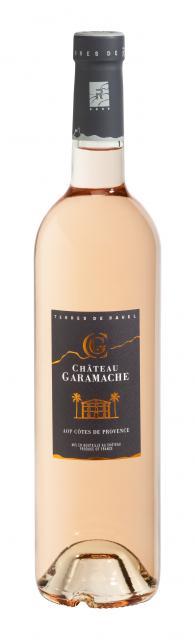 Château Garamache 2020