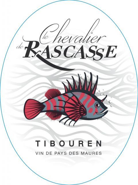 Tibouren Rascasse 2018 1583228091