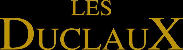 Logo Domaine Duclaux