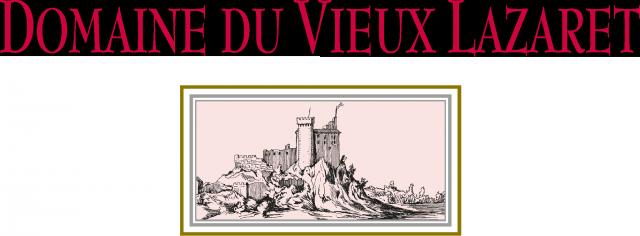 Domaine du Vieux Lazaret
