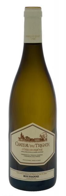 泰牛酒堡 - 罗讷河谷区 - 白色