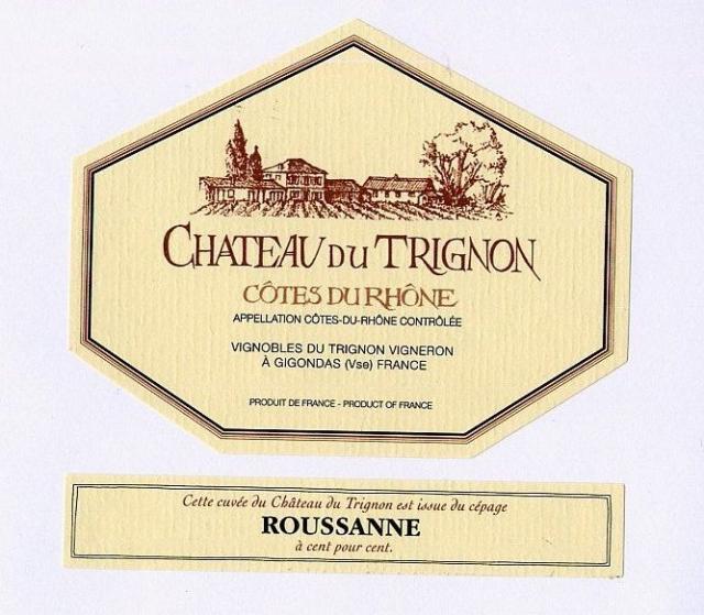 chateau du trignon 1336727524