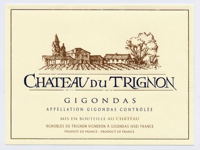 chateau du trignon 1336727854