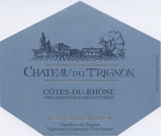chateau du trignon 1336728024