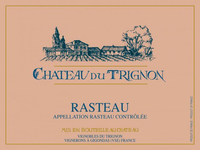 chateau du trignon 1382532790