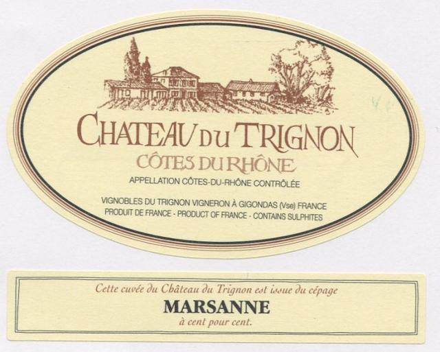 chateau du trignon 1490352936