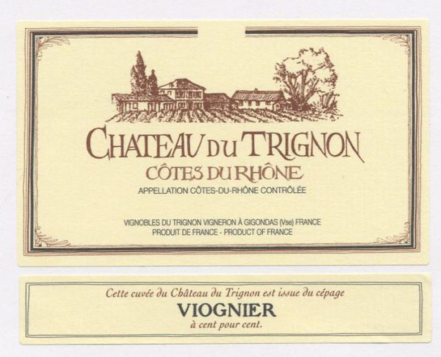 chateau du trignon 1490353950