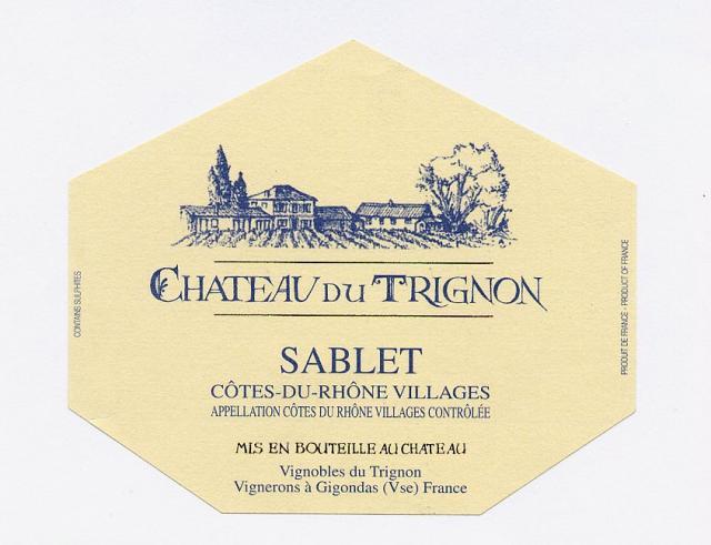 chateau du trignon 1490354225