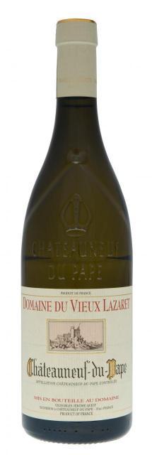 Châteauneuf du Pape White 2019