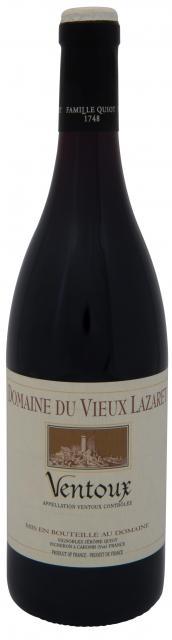 Domaine du Vieux Lazaret Ventoux Red 2019