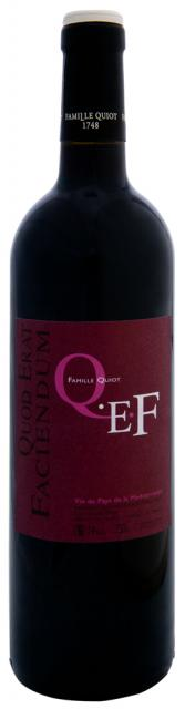 QEF Red